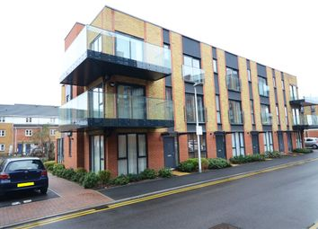 Thumbnail 1 bed flat for sale in Robert Parker Road, Reading, Berkshire