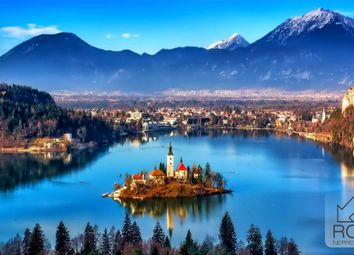 Thumbnail 1 bedroom cottage for sale in Bled, Slovenia