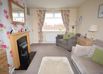 Thumbnail 2 bed end terrace house for sale in Margate Street, Walney, Cumbria