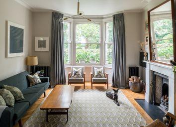 Cliff Terrace, London SE8. 4 bed semi-detached house