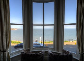 Thumbnail 2 bed flat for sale in 27, Blenheim Terrace, Scarborough