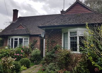 Thumbnail 3 bed bungalow for sale in The Mount, Trumpsgreen Road, Virginia Water