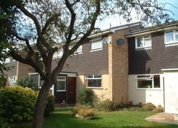 Thumbnail 2 bedroom property to rent in Hanborough Close, Eynsham, Witney