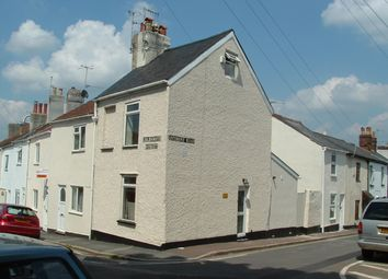 Thumbnail 2 bedroom end terrace house to rent in Anthony Road, Exeter