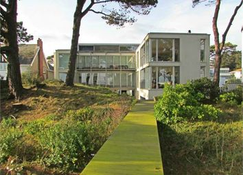 Thumbnail 1 bed flat to rent in Banks Road, Poole, Dorset