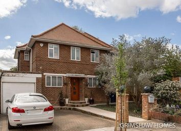 Thumbnail 5 bed property for sale in East Close, Haymills Estate, Ealing, London