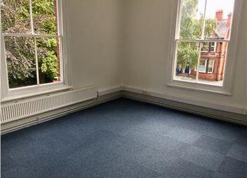 Thumbnail Office to let in Kelso House, 13 Grosvenor Road, Wrexham, Wrexham