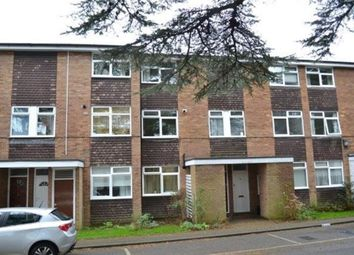 Thumbnail 2 bed flat to rent in Lyndwood Court, Stoughton Road, Stoneygate, Leicester