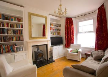 Thumbnail 2 bed terraced house for sale in Lilian Road, London