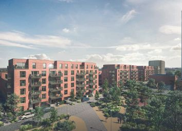 Thumbnail 2 bed flat for sale in Headstone Drive, Harrow, Middlesex, Harrow