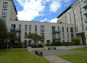 Thumbnail 1 bedroom flat to rent in The Hayes Apartments, The Hayes, Cardiff