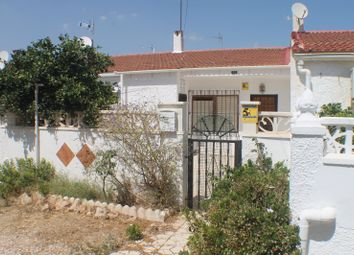 Thumbnail 2 bed bungalow for sale in Torreta II, Torrevieja, Alicante, Valencia, Spain