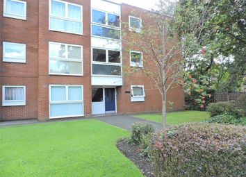 Thumbnail 1 bed flat for sale in Slade Lane, Burnage, Manchester