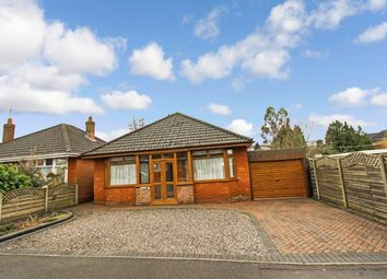 3 bed bungalow for sale in Arcadia Close, Coxford, Southampton SO16