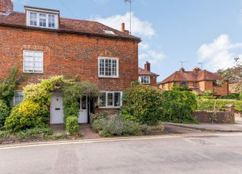 3 bed end terrace house for sale in Beavers Road, Farnham GU9