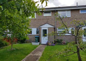 Thumbnail 3 bedroom terraced house for sale in Melrose Walk, Aylesbury