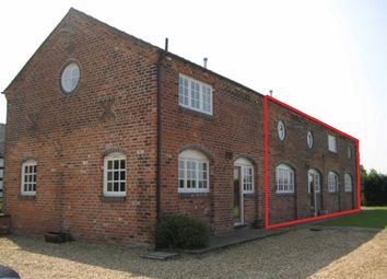 Thumbnail Office to let in Roughwood Lane, Sandbach, Cheshire