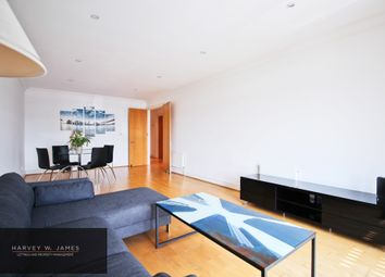 Thumbnail 1 bed flat to rent in Osprey Court, St Katharine Docks