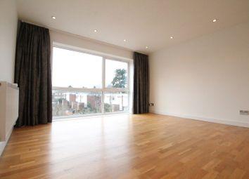 Thumbnail 2 bedroom flat to rent in Brantwood Court, West Byfleet, Surrey