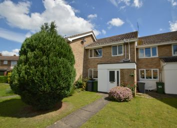 Thumbnail 3 bedroom terraced house for sale in Christchurch Drive, Woodbridge