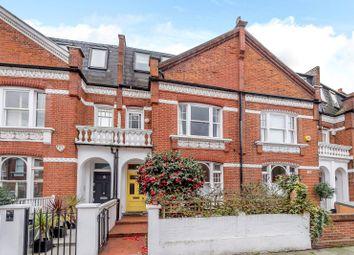 5 bed terraced house for sale in Ryecroft Street, London SW6