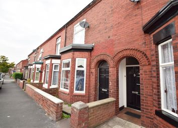 Thumbnail 3 bedroom terraced house to rent in Woodland Road, Gorton, Manchester