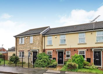 Thumbnail 2 bed terraced house for sale in Woodfield Avenue, Lincoln