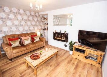 Thumbnail 2 bed maisonette for sale in 44 Hunger Hill Road, Whiston