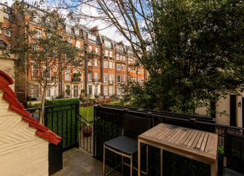Dunraven Street, Mayfair, London W1K