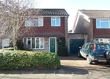 Thumbnail 3 bed detached house to rent in The Drive, Sidcup
