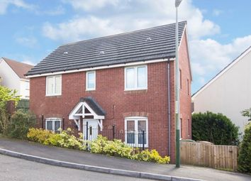 Thumbnail 3 bed detached house for sale in High Trees, Risca, Newport