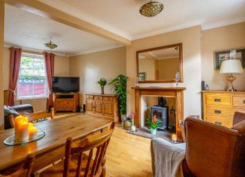 3 bed terraced house for sale in Railway Terrace, Holgate, York YO24