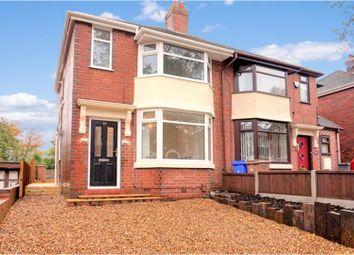 Thumbnail 2 bed semi-detached house for sale in Kelvin Avenue, Birches Head, Stoke-On-Trent