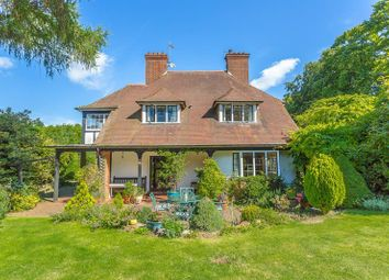 Thumbnail 5 bed detached house for sale in Harestone Hill, Caterham