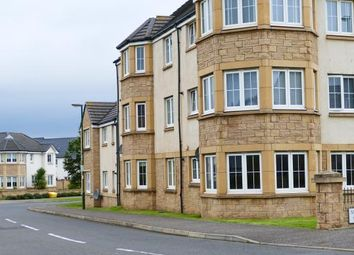 Thumbnail 2 bedroom flat to rent in Lodeneia Park, Dalkeith