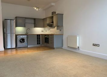 1 bed property to rent in St. Michaels Road, Northampton NN1