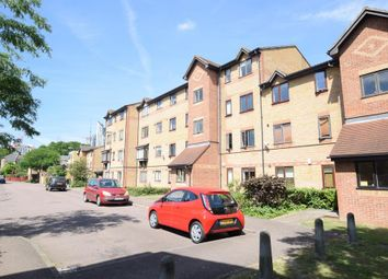 Thumbnail 1 bed flat to rent in John Maurice Close, London