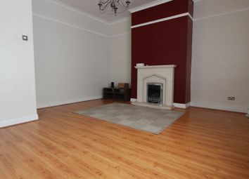 Thumbnail 1 bed terraced house for sale in Oswald Terrace, Sunderland