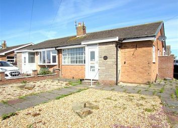 Thumbnail 2 bed bungalow to rent in Silverdale Avenue, Fleetwood