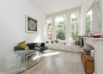 Thumbnail 2 bed flat to rent in Bassett Road, London