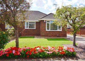 2 bed semi-detached bungalow for sale in Hickley Gardens, Brockworth, Gloucester GL3