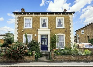 Thumbnail 4 bed detached house for sale in Woodlands Road, Isleworth, Middlesex