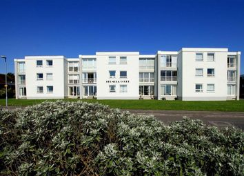 Thumbnail 2 bed flat for sale in Bermuda Court, Wharncliffe Road, Christchurch, Dorset