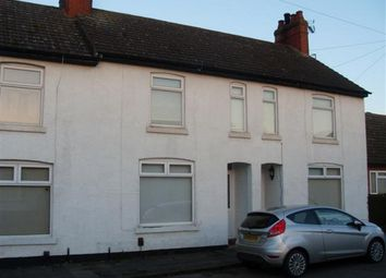 Thumbnail 2 bed terraced house to rent in Union Street, Finedon, Wellingborough