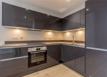 Thumbnail 1 bedroom flat for sale in Loft House, College Road, Ashley Down, Bristol