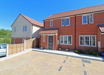 3 bed semi-detached house for sale in Sorrel Place, Stone Cross, Pevensey BN24