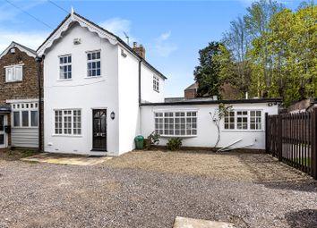 Thumbnail 2 bed semi-detached house to rent in Lime Tree Walk, Sevenoaks, Kent