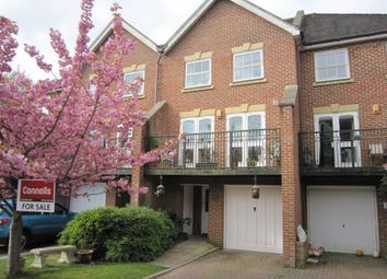 Thumbnail 4 bed town house for sale in Deers Leap, Haywards Heath