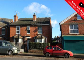 3 bed semi-detached house for sale in High Street, Aldershot, Hampshire GU12