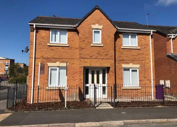 Thumbnail 3 bed detached house for sale in Addenbrooke Drive, Speke, Liverpool